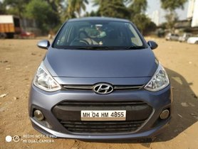 2016 Hyundai i10 for sale at low price