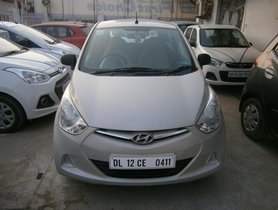 Used Hyundai Eon 2011 car at low price