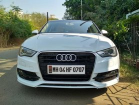 Audi A3 2016 for sale