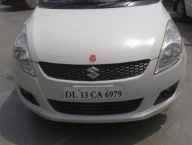 Used Maruti Suzuki Swift 2013 car at low price