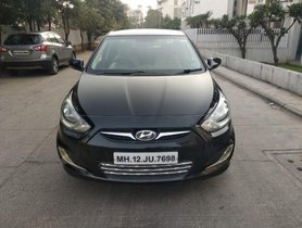 Hyundai Verna 1.6 SX VTVT AT 2012 for sale