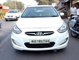 Used Hyundai Verna 1.6 VTVT 2011 for sale