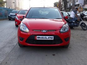 2012 Ford Figo for sale at low price