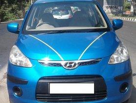 Used 2010 Hyundai i10 for sale