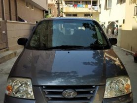 2011 Hyundai Santro Xing for sale
