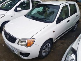 2011 Maruti Suzuki Alto K10 for sale