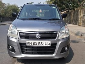 Maruti Wagon R LXI CNG 2014 for sale