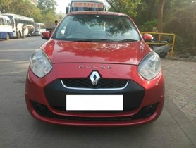 2013 Renault Pulse for sale