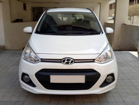 Hyundai Grand i10 AT Asta 2016 for sale