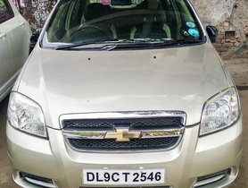 Chevrolet Aveo 1.4 LS 2010 for sale