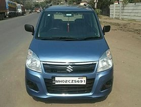 Maruti Wagon R LXI CNG 2013 for sale