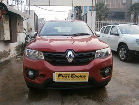 Renault Kwid 2016 for sale