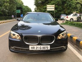 2012 BMW 7 Series for sale