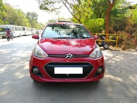 Hyundai Xcent 2015 for sale