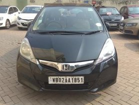 Honda Jazz Select Edition 2012 for sale