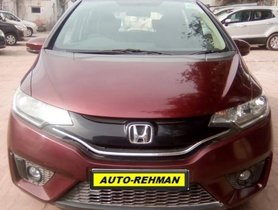 Used Honda Jazz car 2015 for sale at low price