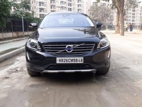 Volvo XC60 D4 SUMMUM 2015 for sale
