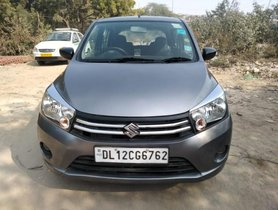 2015 Maruti Suzuki Celerio for sale