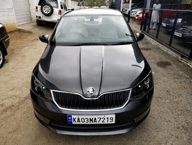 Used 2017 Skoda Rapid for sale