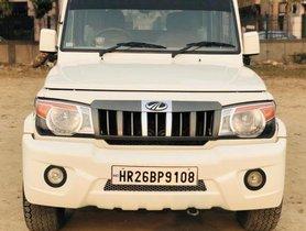 2012 Mahindra Bolero for sale