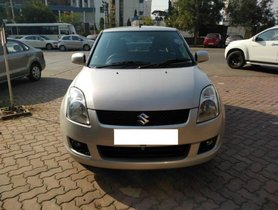 Maruti Swift VXI BSIII 2008 for sale