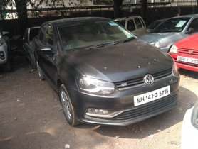 Volkswagen Polo 2016 for sale