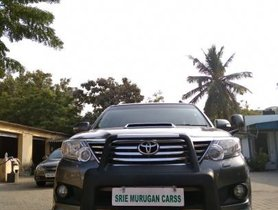 Toyota Fortuner 4x2 Manual 2014 for sale