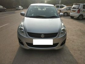 2013 Maruti Suzuki Dzire for sale at low price
