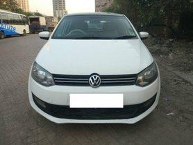 Volkswagen Polo Petrol Highline 1.2L 2010 for sale