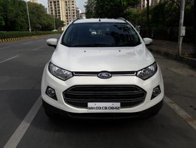 Used 2016 Ford EcoSport for sale
