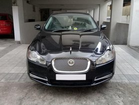 Used 2011 Jaguar XF for sale