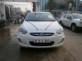 Hyundai Verna CRDi 1.6 SX 2011 for sale