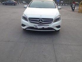 Mercedes Benz A Class A180 Sport 2013 for sale