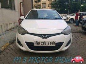Hyundai i20 2015-2017 Magna Optional 1.2 2012 for sale