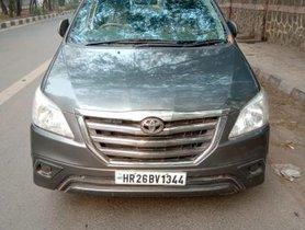 Toyota Innova 2004-2011 2012 for sale