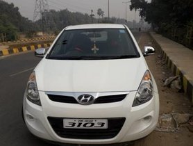 Used Hyundai i20 1.2 Magna 2011 for sale