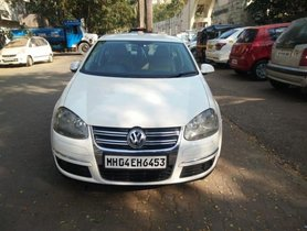 Volkswagen Jetta 2013-2015 1.9 L TDI 2010 for sale