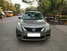 2014 Nissan Sunny 2011-2014 for sale at low price