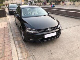 Used Volkswagen Jetta 2.0L TDI Highline AT 2013 for sale