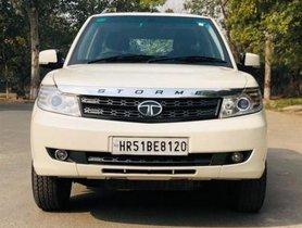 Used 2015 Tata Safari for sale