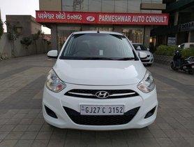 Used Hyundai i10 Sportz 1.2 2011 for sale