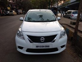 2013 Nissan Sunny 2011-2014 for sale at low price
