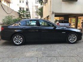 Used BMW 5 Series 520d Sedan 2012 for sale