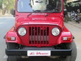 Mahindra Thar CRDe AC 2015 for sale