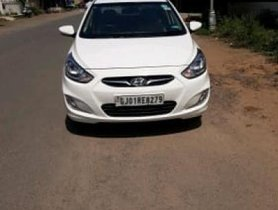 Used Hyundai Verna 1.6 SX VTVT 2014 for sale