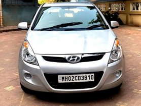 Hyundai i20 2015-2017 1.2 Magna 2011 for sale