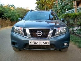 Nissan Terrano 2014 for sale