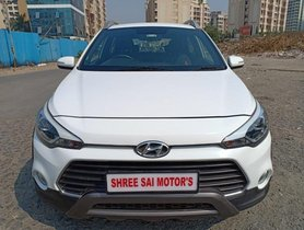 Used Hyundai i20 Active 1.4 2015 for sale