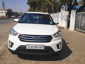 2018 Hyundai Creta for sale at low price