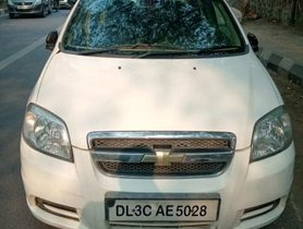 Chevrolet Aveo 1.4 LS BSIV 2010 for sale